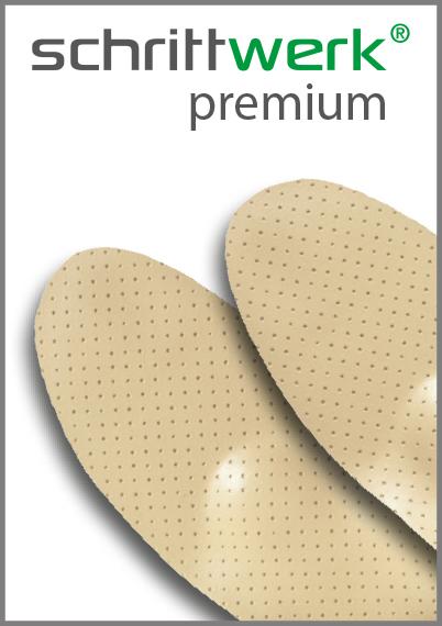 Lindemann Schrittwerk Premium